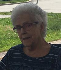 Phyllis Margaret Wilson Moore  2020 avis de deces  NecroCanada