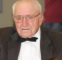 Samuel Steinke  November 12 1921  October 23 2020 (age 98) avis de deces  NecroCanada
