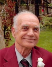 Gordon Mathew Dolson  August 7 1935  October 25 2020 (age 85) avis de deces  NecroCanada