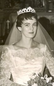 Lilianne Mary Grooms  February 23 1933  October 24 2020 (age 87) avis de deces  NecroCanada