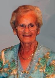 Mme Nora Yaxley Franks  2020 avis de deces  NecroCanada
