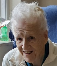 Edith Mae Munk Johnstone  Sunday October 25th 2020 avis de deces  NecroCanada