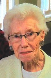 Emily Marjorie Mae Henschel  October 24th 2020 avis de deces  NecroCanada