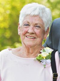 Frances Fran Marlow Marshall  September 11 1932  October 24 2020 (age 88) avis de deces  NecroCanada