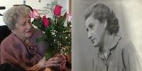 Elizabeth Kinszler nee Stadler  5 mai 1925
