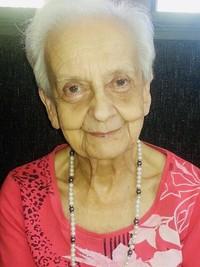Ernestina Garcia  12 juin 1925