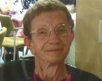 Joyce Pauline Kowalyk  December 8 1944  October 18 2020 (age 75) avis de deces  NecroCanada