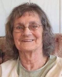 Theresa Eileen Wylie  2020 avis de deces  NecroCanada