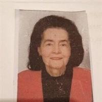 Dorothy Angela Sernissi  October 4 2020 avis de deces  NecroCanada