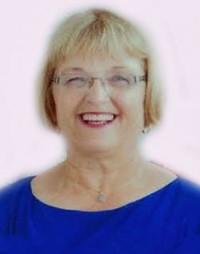 Judith Karen Davis  2020 avis de deces  NecroCanada