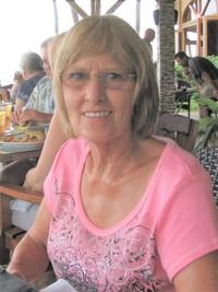 Margaret Joan Taylor  October 5 1944  October 28 2020 (age 76) avis de deces  NecroCanada