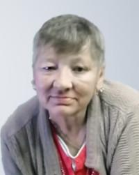 Elizabeth Wilson 29 octobre avis de deces  NecroCanada