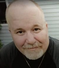 Steven Jack Crosswell  October 23 2020 avis de deces  NecroCanada