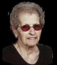 Alice Marie Ernestine Schneider nee Rivest  2020 avis de deces  NecroCanada