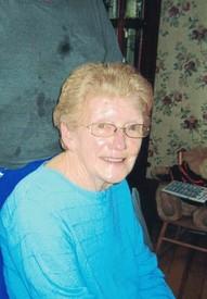 Dorothy Marie Andrews  2020 avis de deces  NecroCanada
