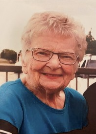 Marie Anne Carmichael  December 14 1927  November 30 2020 (age 92) avis de deces  NecroCanada