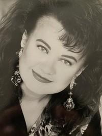 Patricia Englund  November 25 2020 avis de deces  NecroCanada