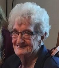 Blanche Fisher  Friday October 30th 2020 avis de deces  NecroCanada