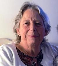 Christine Ann Beauchamp Alexander Stacey  Saturday October 31st 2020 avis de deces  NecroCanada
