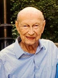 David Siddall  9 octobre 1934
