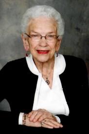 Dorothy Thomas  2020 avis de deces  NecroCanada