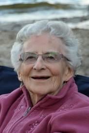 Anna Norine Stirling  30/07/1925  28/10/2020 avis de deces  NecroCanada
