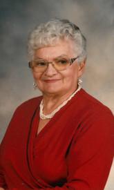 Lucy Elchuk  May 14 1925  October 29 2020 (age 95) avis de deces  NecroCanada