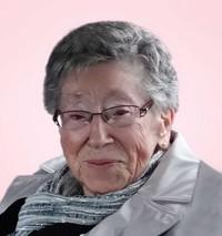 Mme Monique Pepin Lemay 1925- avis de deces  NecroCanada