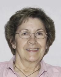 Annette Cliff 2 novembre avis de deces  NecroCanada