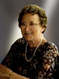 Emilienne Boudreau  19222020 avis de deces  NecroCanada