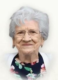 Marie-Paule Baril  1926  2020 avis de deces  NecroCanada