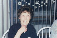 Irene Anna Larson  February 20 1933  October 30 2020 (age 87) avis de deces  NecroCanada