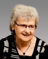 Jeannine Menard  1932  2020 avis de deces  NecroCanada