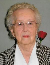 Lillian Allen Campbell McLenaghan  2020 avis de deces  NecroCanada