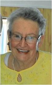 Margaret Grace Ross  2020 avis de deces  NecroCanada