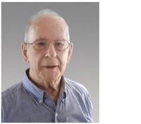 Paul Legare  2020 avis de deces  NecroCanada