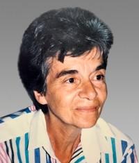 Yolande Gauvin  1926  2020 avis de deces  NecroCanada