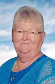 Helen Davidson nee Olney  2020 avis de deces  NecroCanada