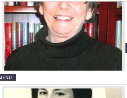 Laurette Roussel  2020 avis de deces  NecroCanada