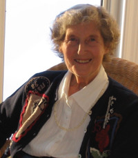Margaret Lilian Garnett Redman  Sunday November 1st 2020 avis de deces  NecroCanada