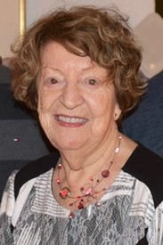 Mme Ruth Carrier  2020 avis de deces  NecroCanada