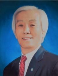 Chan Mo Park 박찬모  September 10 1948