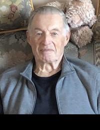 Lawrence A Gibson  2020 avis de deces  NecroCanada