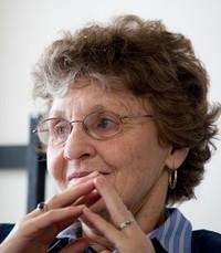 Eileen May Nickerson  Saturday October 24th 2020 avis de deces  NecroCanada