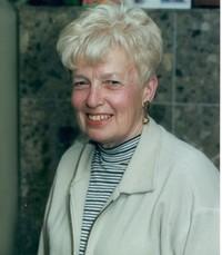 Bertha Birdie King  Monday November 9th 2020 avis de deces  NecroCanada