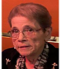 Irene Doris Boyechko Otway  Wednesday November 11th 2020 avis de deces  NecroCanada