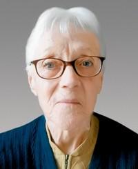 Marie-Ange Michon Benoit  1932  2020 avis de deces  NecroCanada