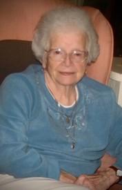 Reita Weismiller  September 20 1923  November 6 2020 (age 97) avis de deces  NecroCanada