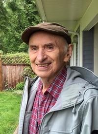 Gerald Martin Russin  October 13 1929  November 6 2020 (age 91) avis de deces  NecroCanada