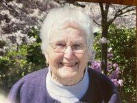Hazel Marie Geary Seeton  August 25 1919  November 4 2020 (age 101) avis de deces  NecroCanada